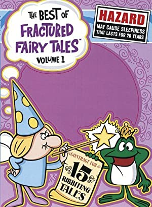 Fractured Fairy Tales: The Phox, The Box, & The Lox
